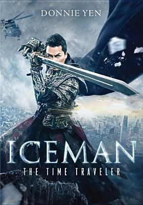 Cover image for Iceman : the time traveler