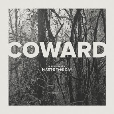 Cover image for Coward