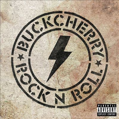 Cover image for Rock n roll