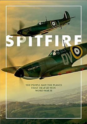 Cover image for Spitfire : the plane that saved the world
