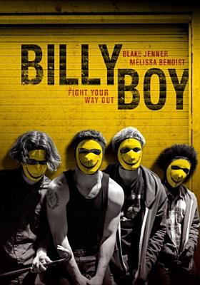 Cover image for Billy boy