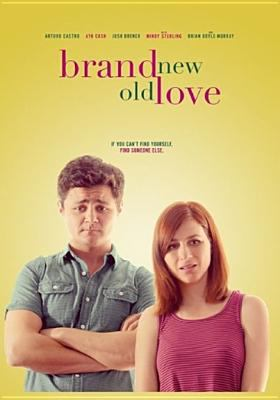 Cover image for Brand new old love