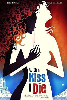 Cover image for With a kiss I die