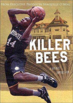 Cover image for Killer bees