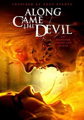 Cover image for Along came the devil
