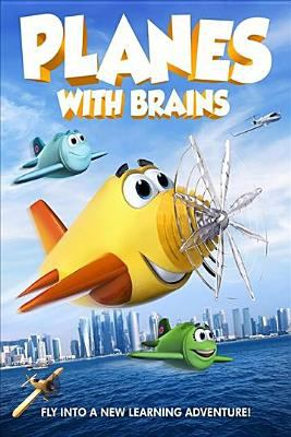 Cover image for Planes with brains