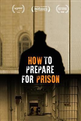 Cover image for How to prepare for prison