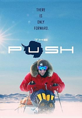 Cover image for The push