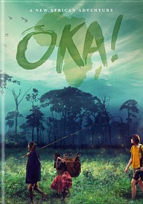 Cover image for Oka!