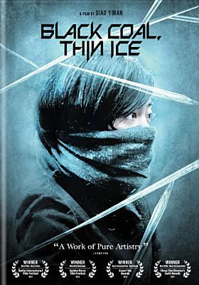 Cover image for Black coal, thin ice