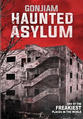 Cover image for Gonjiam : haunted asylum