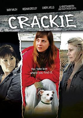 Cover image for Crackie