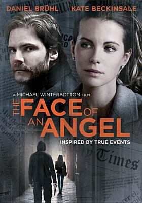 Cover image for The face of an angel