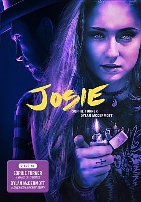 Cover image for Josie