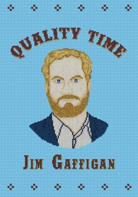 Cover image for Jim Gaffigan : quality time