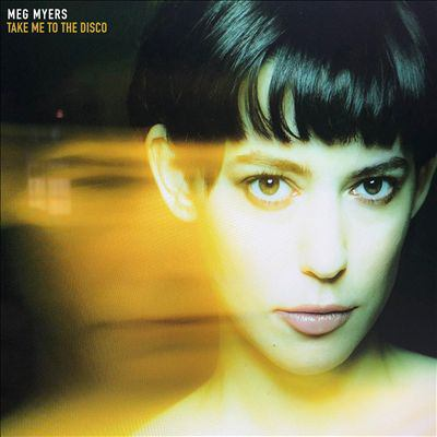 Cover image for Take me to the disco