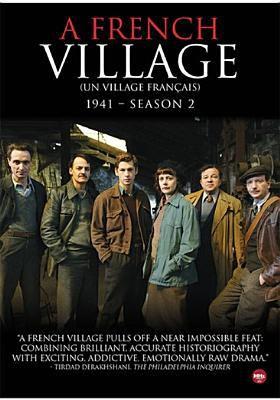 Cover image for Un village français = A French village. Season 2, 1941