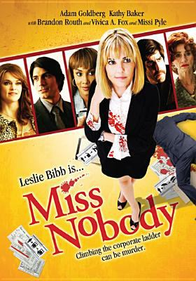 Cover image for Miss nobody