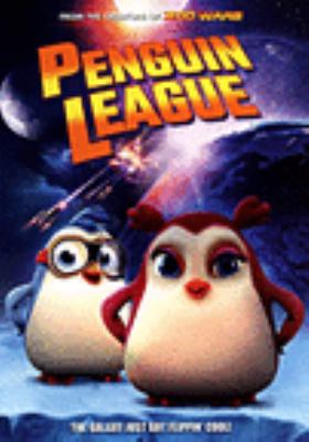 Cover image for Penguin league
