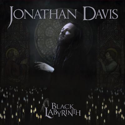 Cover image for Black labyrinth