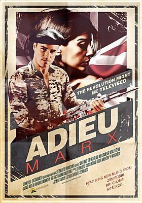 Cover image for Adieu Marx