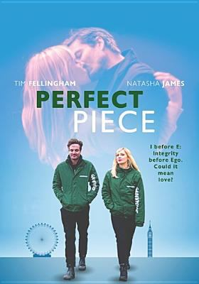 Cover image for Perfect piece