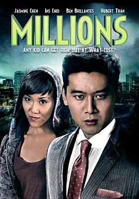 Cover image for Millions