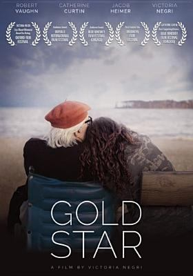 Cover image for Gold star
