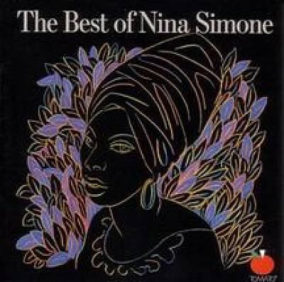 Cover image for The best of Nina Simone
