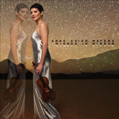 Cover image for Mirror in mirror