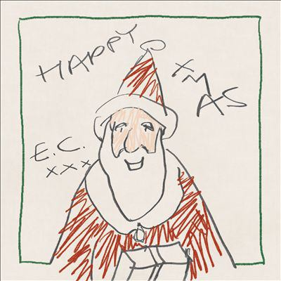 Cover image for Happy Xmas