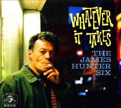 Cover image for Whatever it takes
