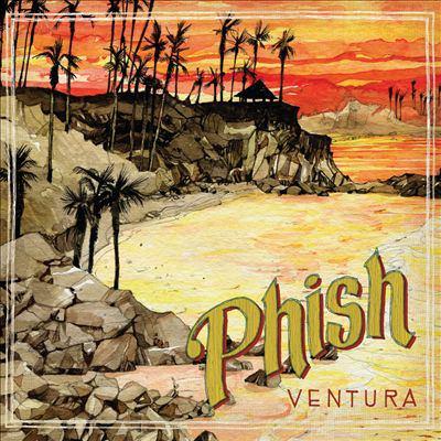 Cover image for Ventura