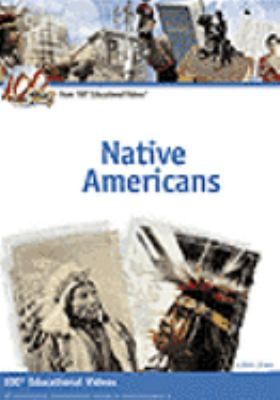 Cover image for The Native Americans