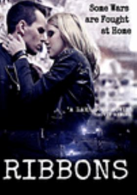 Cover image for Ribbons