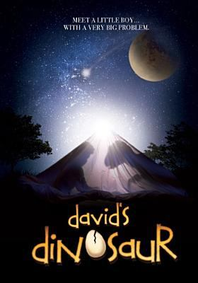 Cover image for David's dinosaur
