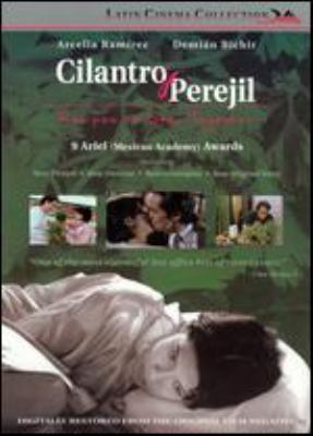 Cover image for Cilantro y perejil Recipes to stay together
