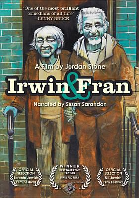 Cover image for Irwin & Fran