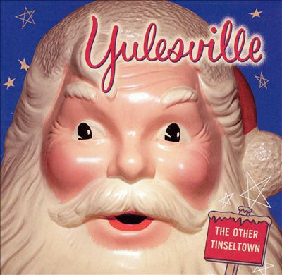 Cover image for Yulesville