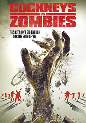 Cover image for Cockneys vs. zombies