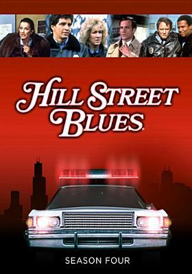 Cover image for Hill Street blues. Season four