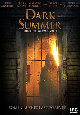 Cover image for Dark summer
