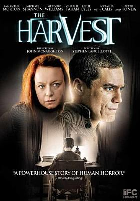 Cover image for The harvest