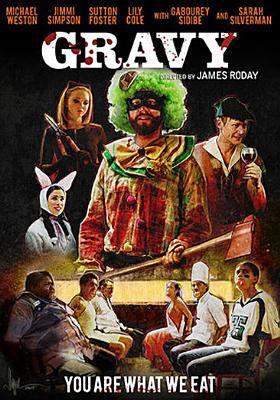 Cover image for Gravy