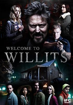 Cover image for Welcome to Willits.