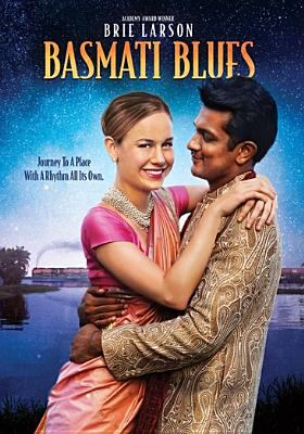 Cover image for Basmati blues
