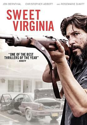 Cover image for Sweet Virginia