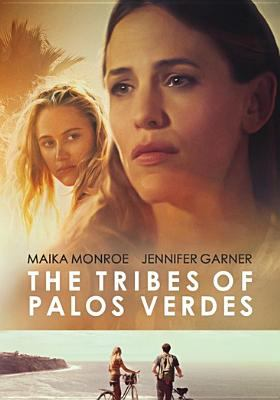 Cover image for The tribes of Palos Verdes