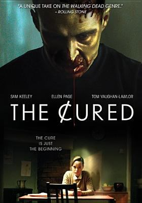 Cover image for The cured