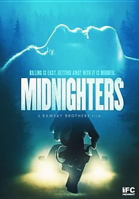 Cover image for Midnighters